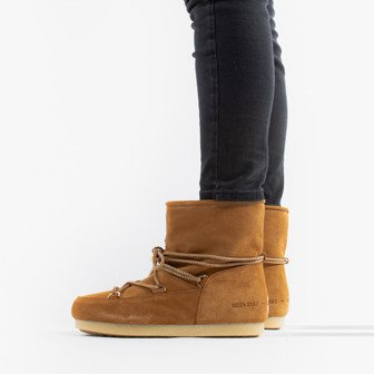 Moon Boot Far Side Low Suede 24201500 003