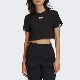 adidas Originals Tee Cropped FM2517