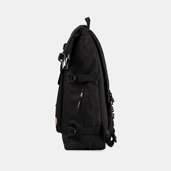 Carhartt WIP Philis Backpack I026177 BLACK