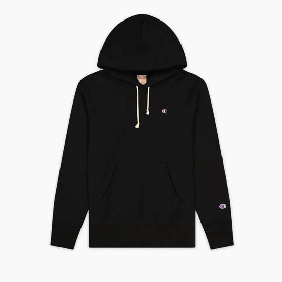 Champion Hooded Sweatshirt 215214 KK001