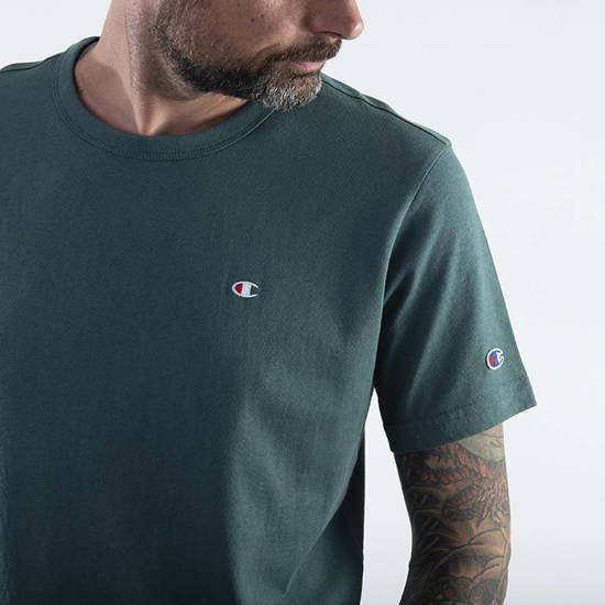 Champion Small C Logo 214674 GS531