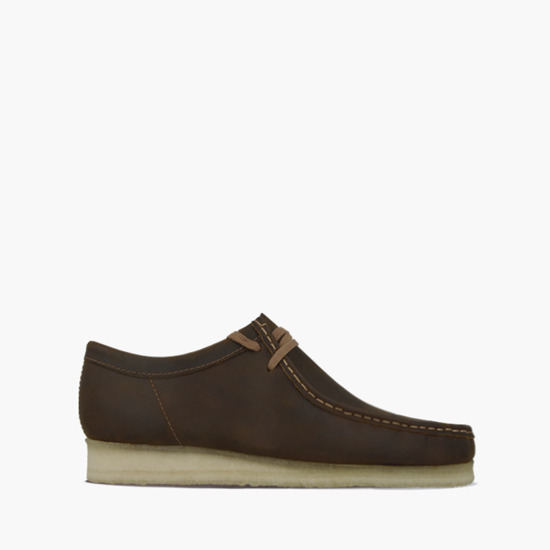 Clarks Originals Wallabee Beeswax 26134200