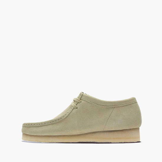 Clarks Originals Wallabee Boot 26155515