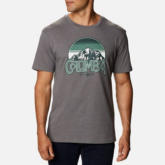 Columbia Basin Butte™ SS Graphic Tee 1861033 023
