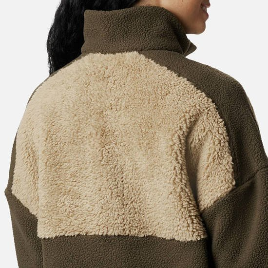 Columbia Lodge™ Sherpa Pullover 1907623 319