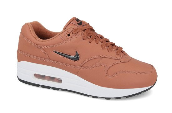 Men's Shoes sneakers NIKE AIR MAX 1 JEWEL PREMIUM SC 918354 200