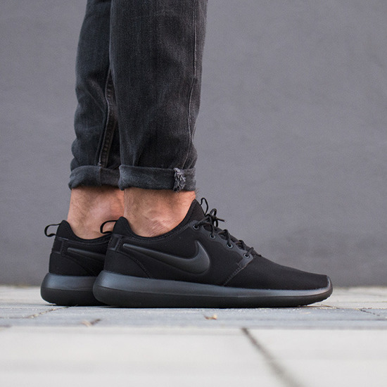 Men's Shoes sneakers Nike Roshe Two 844656 001