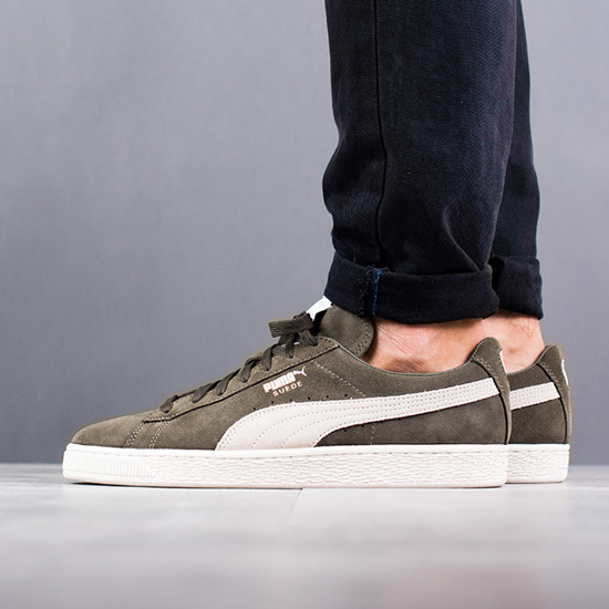 Men's Shoes sneakers Puma Suede Classic + 363242 27