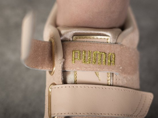 "Puma Basket Strap ""Exotic Skin"" Pack 362707 03"