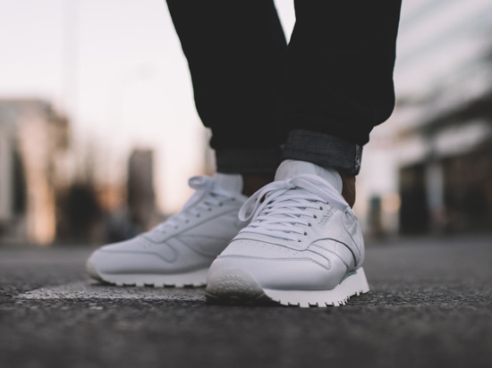 Reebok Cl Leather Omn BD1905