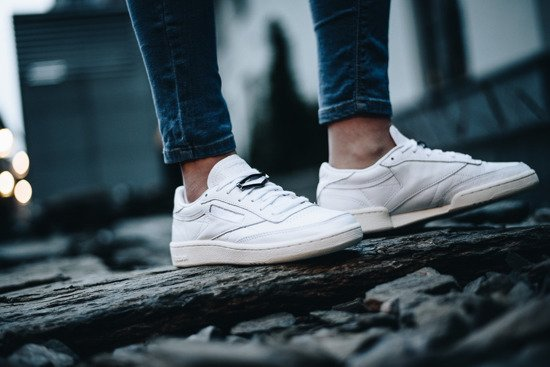 Reebok Club C 85 Hrdware BS9595