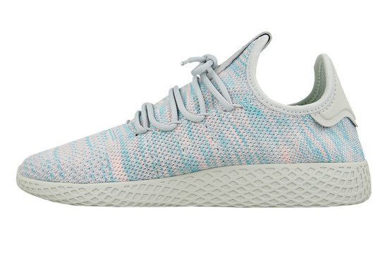 "Women sneakers adidas Originals x Pharrell Williams Tennis ""Human Race"" BY2671"
