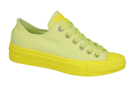 Women's Shoes sneakers Converse Chuck Taylor All Star II 155726C
