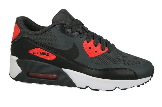 Women's Shoes sneakers Nike Air Max 90 Ultra 2.0 (GS) 869950 002