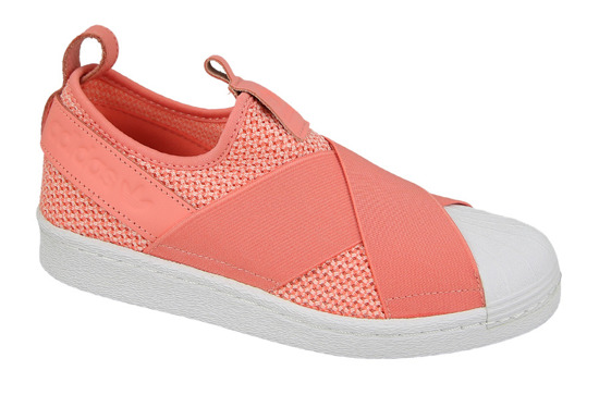 "Women's shoes sneakers adidas Originals Superstar Slip-On ""Tacticle Rose"" BY2950"