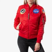 Alpha Industries NASA MA-1 VF 168007 328