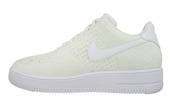 Men's Shoes sneakers Nike Air Force 1 Ultra Flyknit Low 817419 101