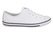 Women's Shoes sneakers Converse Chuck Taylor All Star Dainty OX 537108C