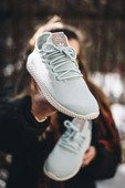 Women's Shoes sneakers adidas Originals Pharrell Williams Tennis DB2557